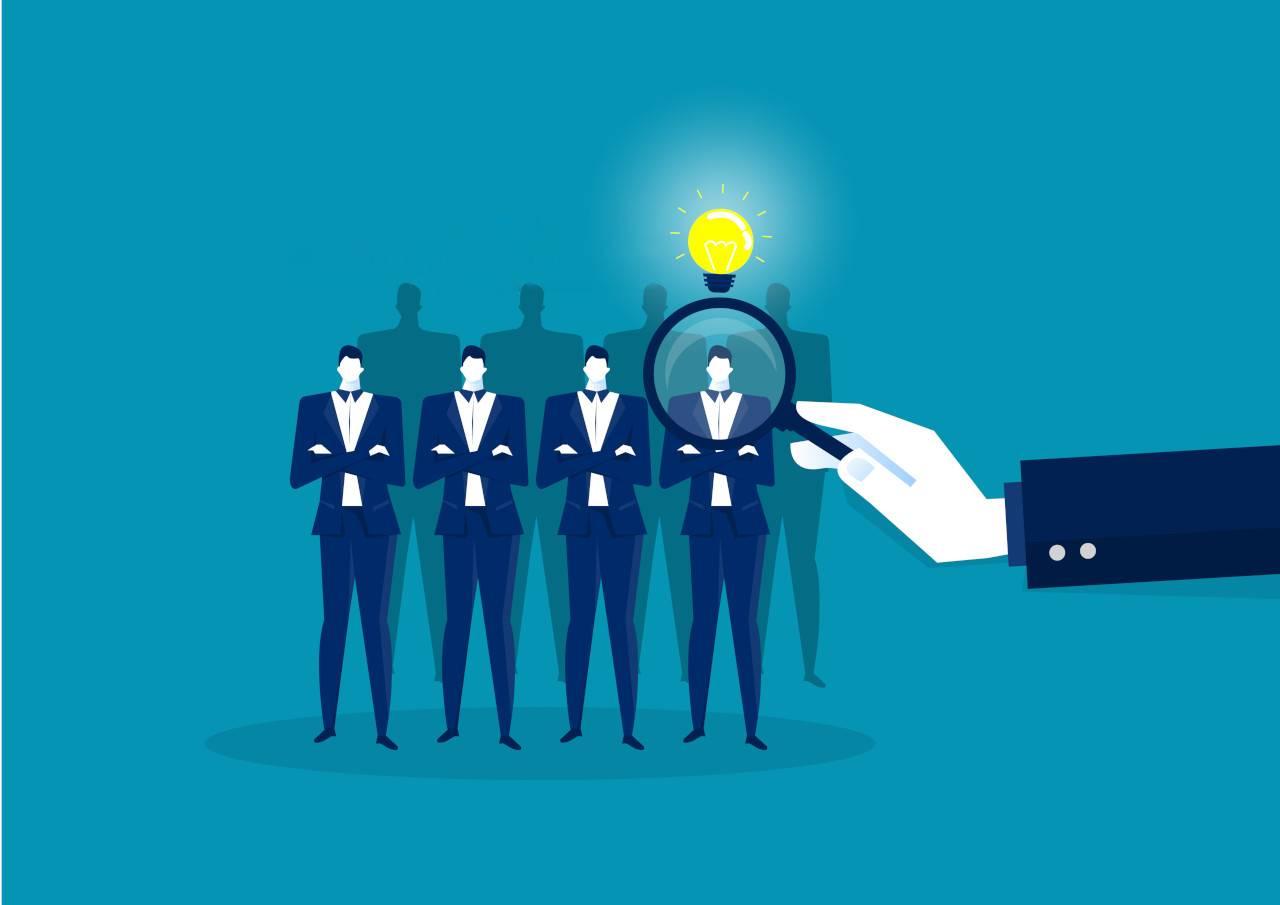 4 tipe trader yang akan Anda temui di Pocket Option