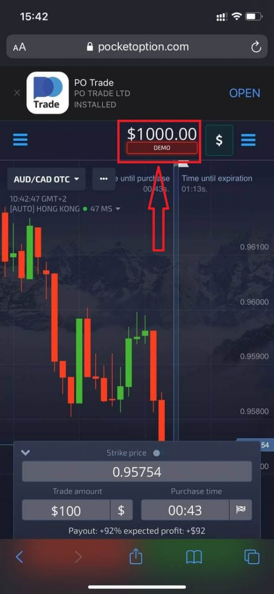 How to Trade at Pocket Option for Beginners